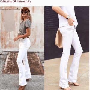 Citizens of Humanity Amber #263 High Rise Bootcut